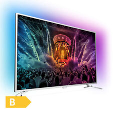 "Philips 49"" UHD 4K 3-fach Ambilight Android DVB-T2"