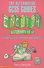English Literature by Sherry Ashworth (Paperback, 2001)