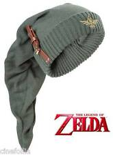 Berretta Legend of Zelda Beanie With PU Buckle Winter Hat cappello ufficiale