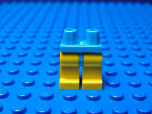 LEGO-MINIFIGURES SERIES 2 SIMPSONS X 1 LEGS FOR SELMA BOUVIER THE SIMPSONS PARTS