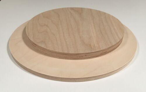 Rechteck Regalboden Runde 24,99€//m² 12mm Birke Multiplex Holz Tischplatte