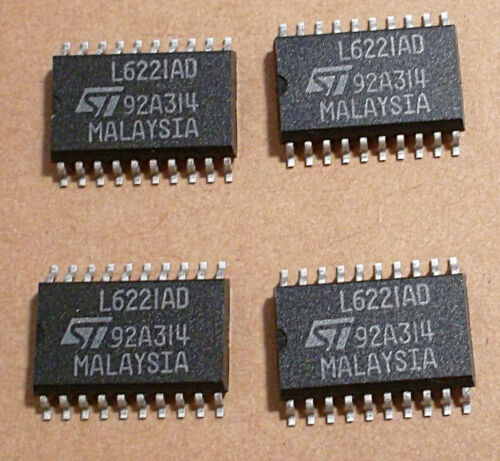 1 unidades//1 piece l6221ad = a2540slb quad Darlington conmutador so-20 SMT New ~