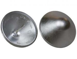 Details about Kokille Quickcap Heavy Duty Aluminum Round Post Cap 8 3/4