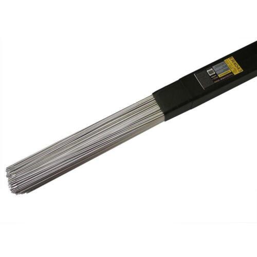 """Longevity Welding TIG Filler General Purpose ER4043 1//16/"""" Thunder Rod 11 lb Wire"""