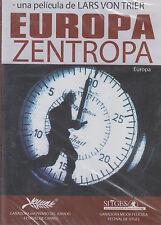 DVD - Europa Zentropa NEW Europa Pelicula De Lars Von Trier FAST SHIPPING !