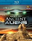 Best of Ancient Aliens Blu Ray