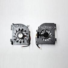 Lüfter fläkt HP DV5-1000 KSB0505HA 492314-001 FN37