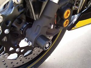 Yamaha-YZF-R6-2007-R-amp-G-Racing-Fork-Protectors-FP0030BK-Black