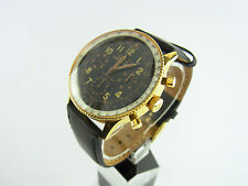 Breitling Navitimer Chronograph 806 AOPA Vintage Uhr Handaufzug Originalzustand