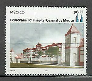 Mexico Mail 2005 Yvert 2093 MNH