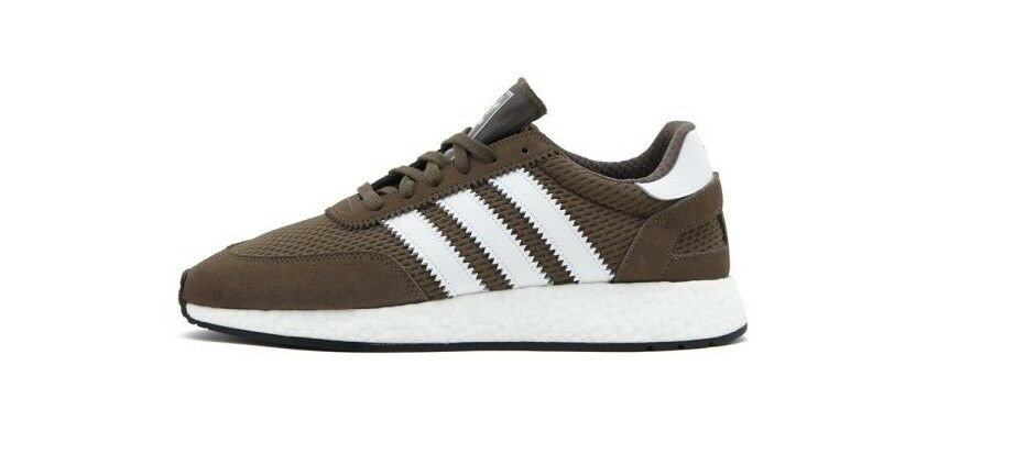 ADIDAS NEW SNEAKERS D97211 BROWN SHOES