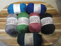 Cascade Hollywood Glitzy Yarn - Choose From 7 Colors