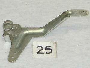 Details about Briggs & Stratton 5 5HP OHV 550 140cc OEM Engine - Governor  Lever