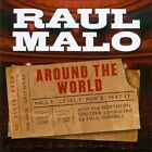 Around the World by Raul Malo (CD, Feb-2012, Concord)