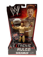 Mattel Wwe Ppv Series 10 Extreme Rules Sheamus 1 In 1000 Chair Edition Figure
