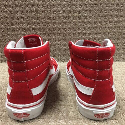Carreras Entallado Zapatos Hombre Sk8 Vans Carreras blancas hi wqaO0OA
