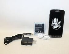 BNIB SAMSUNG GALAXY S IV Active Grey SGH-I537 AT & T Locked Smartphone 16GB