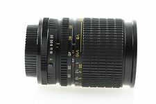 Osawa MC Macro 28-80 mm 28-80mm 1:3.5-4.5 3.5-4.5 - Canon FD