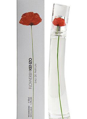 New Original Branded Kenzo Flower EDP - 50 ml(For Women)