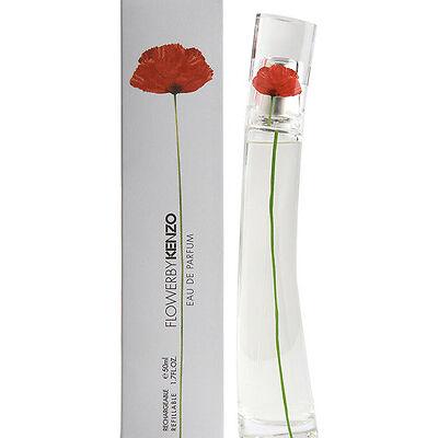 Kenzo Flower EDP - 50 ml(For Women)