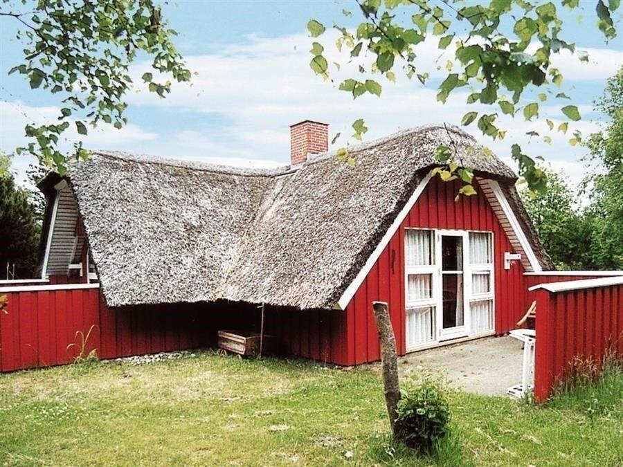 sommerhus, Lønne, sovepladser 6