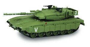 Merkava MK3 Tank 1:72 Blister