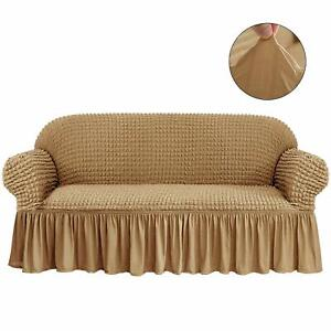 3D-Popcorn-Sofa-Cover-Slipcover-Universal-Furniture-Protector-Case-with-Skirt