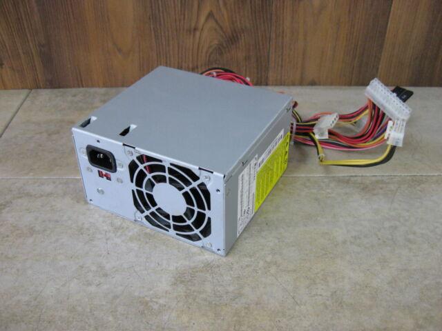 ATX-300D5WC 585008-001 300 Watt ATX 24 Pin Power Supply