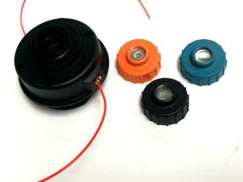 String Trimmer Bump rotofil tête de ligne pour Homelite ST155 ST165ST175 ST285