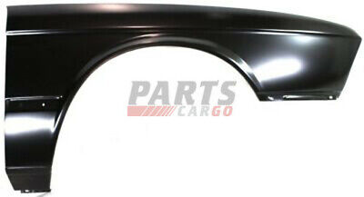 New Set of 2 Front LH /& RH Side Steel Fender Fits BMW 524td 528e 533i 535i M5