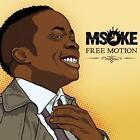 Free Motion von Msoke (2015)