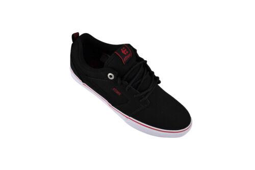Etnies Rap CT black//white//red Skater Sneaker//Schuhe schwarz