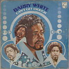 CAN'T GET ENOUGH # BARRY WHITE