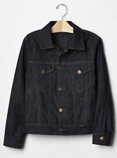 Boys&39 Denim Jean Jacket Size 4 &amp Up | eBay