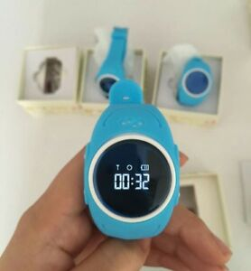 Kids-Watch-GPS-Tracking-Waterproof