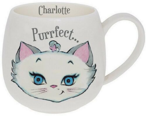 PERSONALISED Nina KITTEN Pretty Cute Gifts for GIRLS Daughter BIRTHDAY Ideas Her