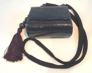 Image Is Loading Rafael Sanchez Vintage Handbag Purse