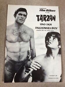 Tarzan-und-der-Dschungelboy-IFB-Nr-8027-Mike-Henry