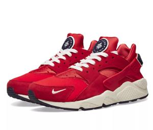 Nike-Air-Huarache-Run-Premium-University-Red-Sail-704830-602