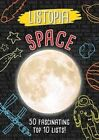 Listopia: Space by Dr Mike Goldsmith (Paperback / softback, 2016)
