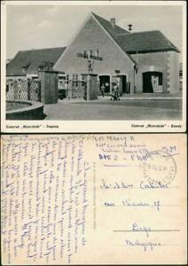 Ansichtskarte-Dellbrueck-Koeln-Kaserne-Eingang-1963