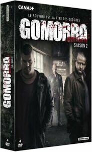 Gomorra-La-serie-Saison-2-DVD-NEUF