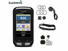 Garmin Edge 1000 Cycling Computer Performance Bundle 010-01161-03