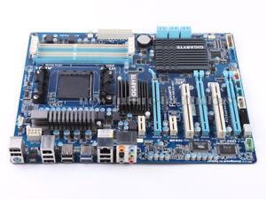 Gigabyte GA-990XA-UD3 (rev. 1.x) Mac