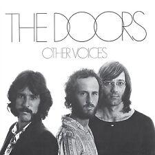 THE DOORS - OTHER VOICES  VINYL LP NEU