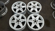 Jdm Speedline Mag 16 Wheels For Gf8 Sti Sf5 Wrx Impreza Wrc Gc8 Prodrive Vw