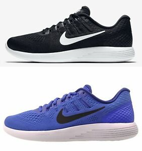 buy online d0e5a 3942a Image is loading Nike-Lunarglide-8-Men-039-s-Stability-Running-