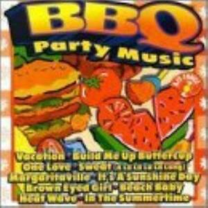 Image Is Loading The Hit Crew BACKYARD BBQ PARTY MUSIC CD
