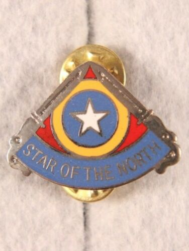 G23 205th Infantry Brigade Army DI pin cb