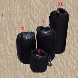 Matin-Neoprene-waterproof-Soft-Camera-Lens-Pouch-bag-Case-Size-S-M-L-XL